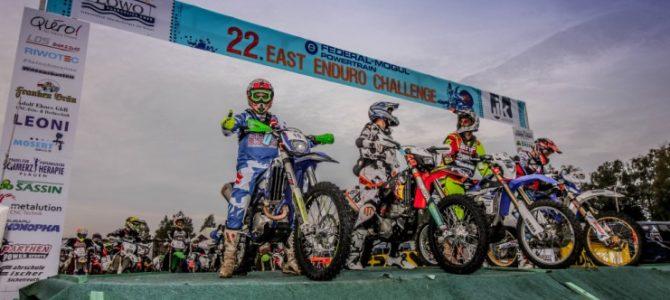 Nennungsstart für die East Enduro Challenge 2019 am 07.07.2019